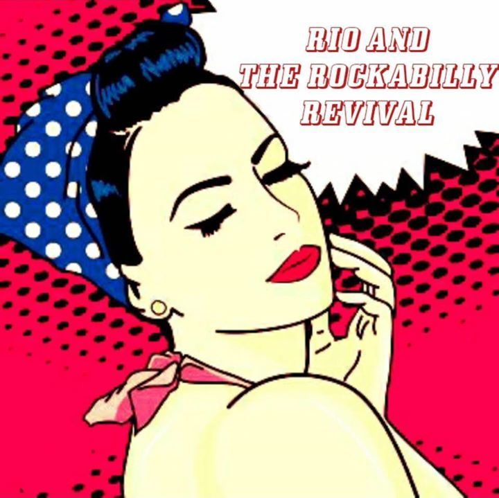 Rio & The Rockabilly Revival Tour Dates