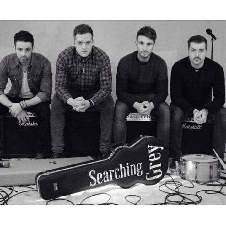 Searching Grey Tour Dates