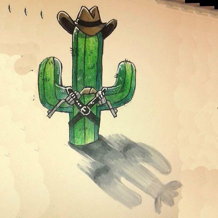 Wayward Cactus Tour Dates