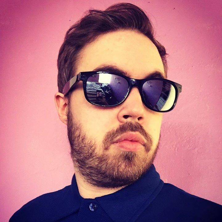 Nick Dixon @ Top Secret Comedy - London, United Kingdom