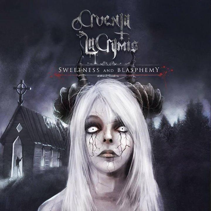 Cruenta Lacrymis OfficialBand Tour Dates