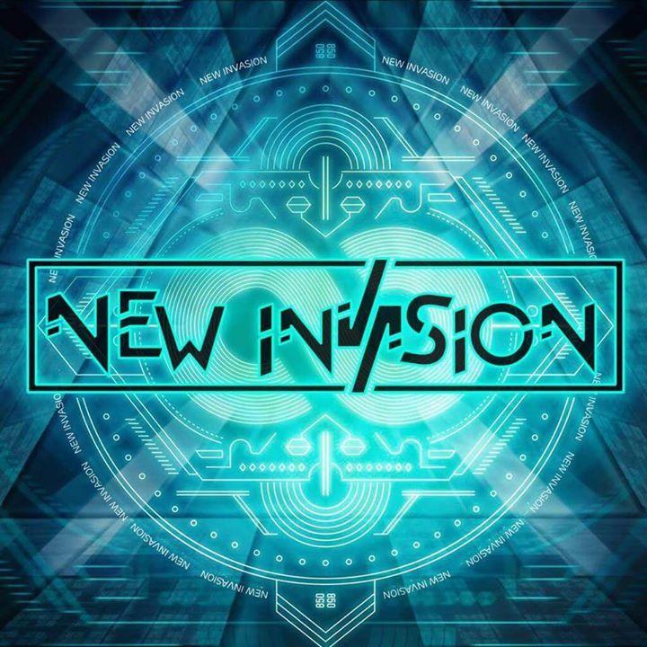 New Invasion Tour Dates