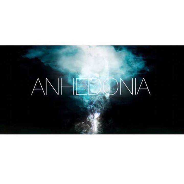Anhedonia Tour Dates