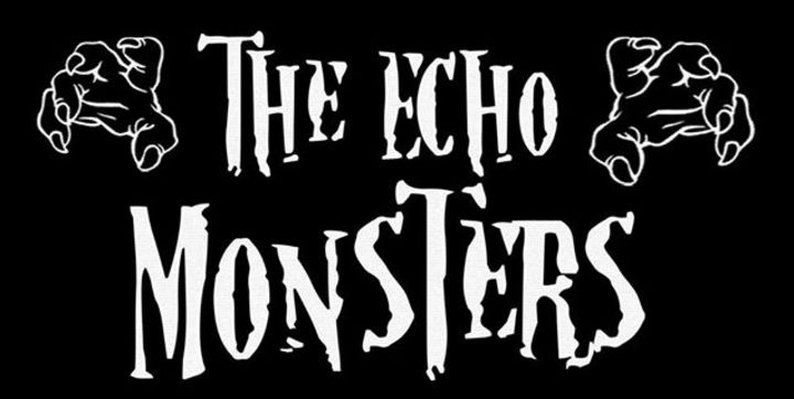 The Echo Monsters Tour Dates