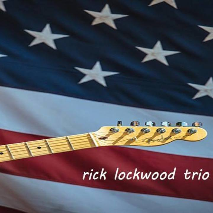 Rick Lockwood Trio Tour Dates