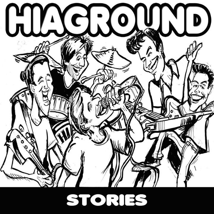 HiaGround Tour Dates
