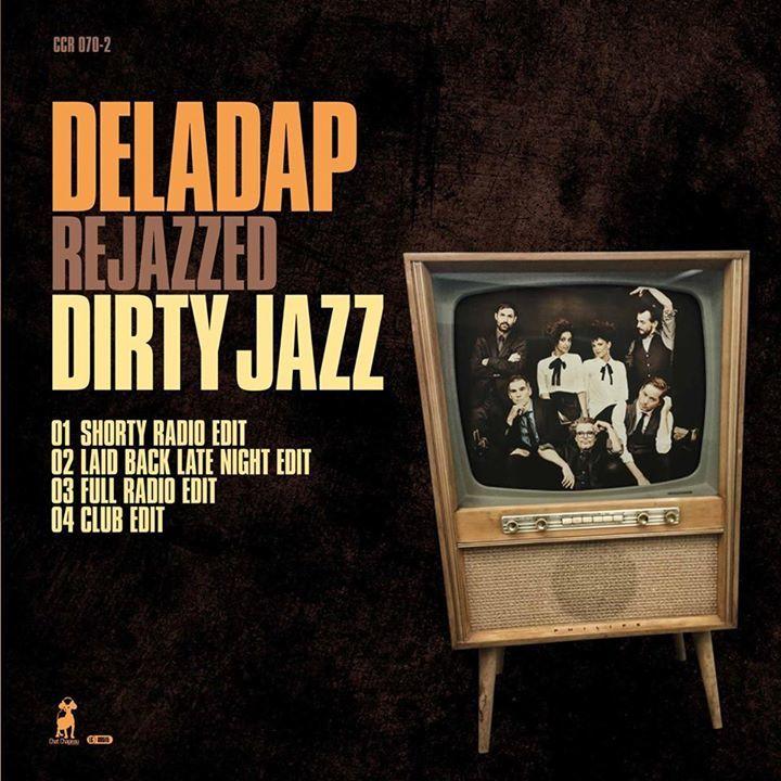 !DelaDap Tour Dates