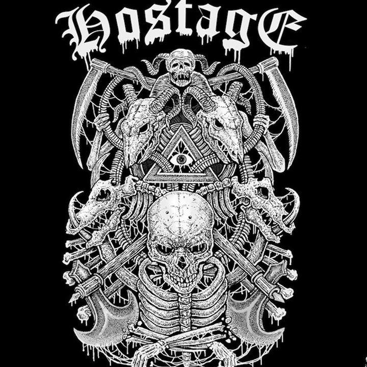 Hostage Tour Dates