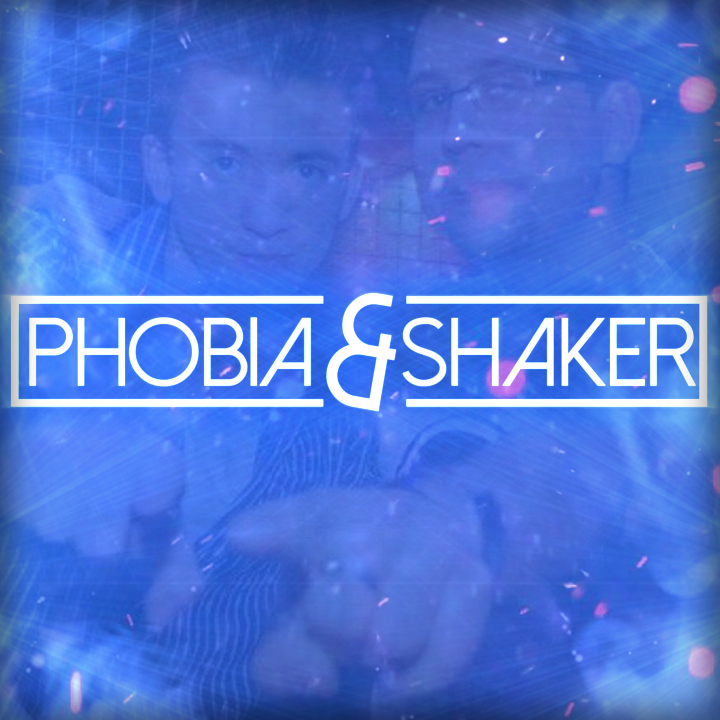 Phobia & Shaker Tour Dates