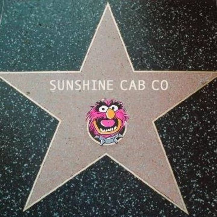 Sunshine Cab Co Tour Dates