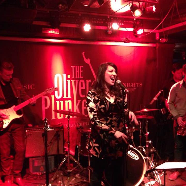 The Art Crimes Band @ The Oliver Plunkett (Cork Jazz Festival 2017) - Cork, Ireland