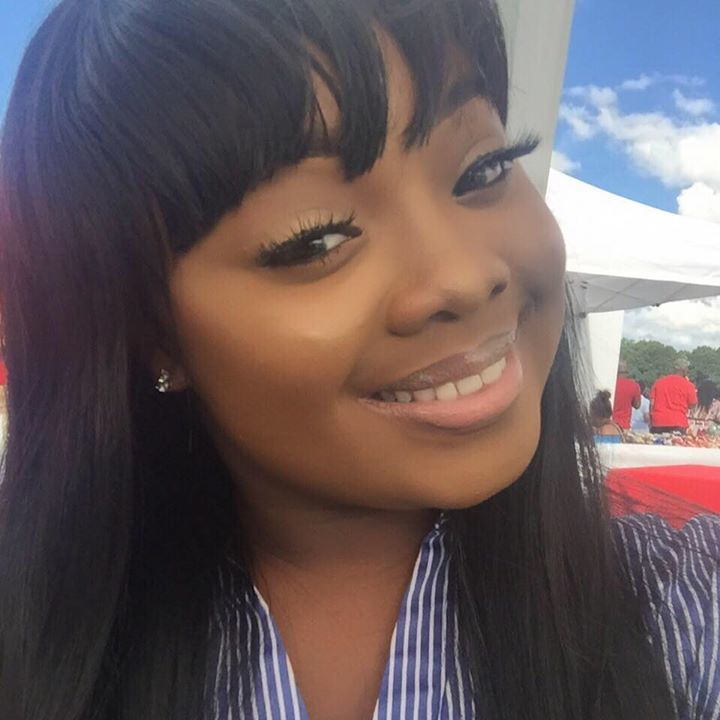 Jekalyn Carr @ Concert - Holly Springs, MS