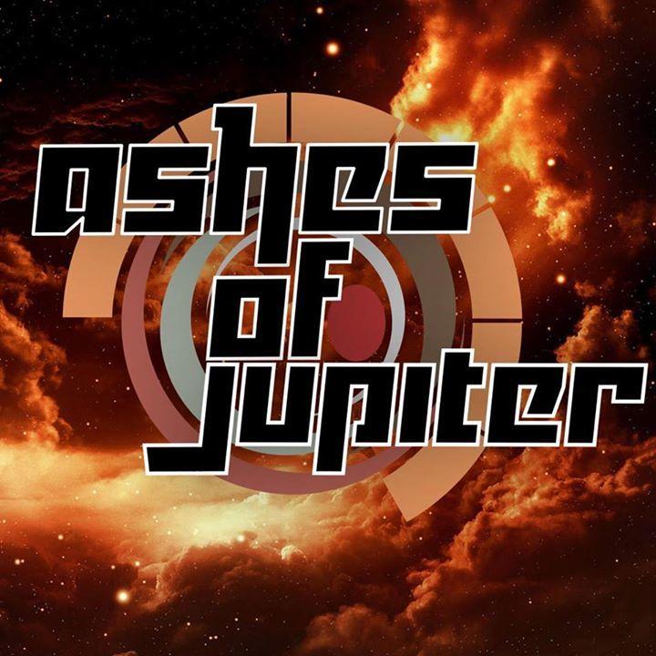 Ashes of Jupiter Tour Dates