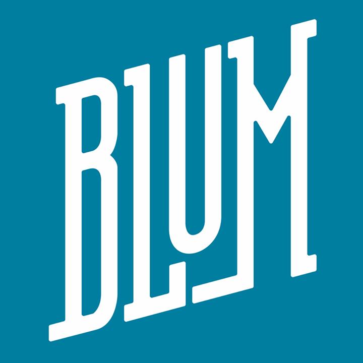 Blum Tour Dates