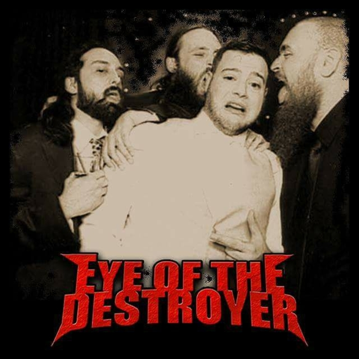 Eye Of The Destroyer @ 25 Watt - Richmond, VA