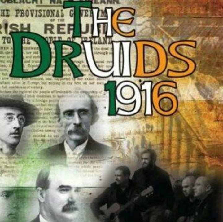 The Druids Tour Dates