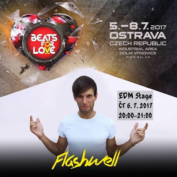 Flashwell Tour Dates
