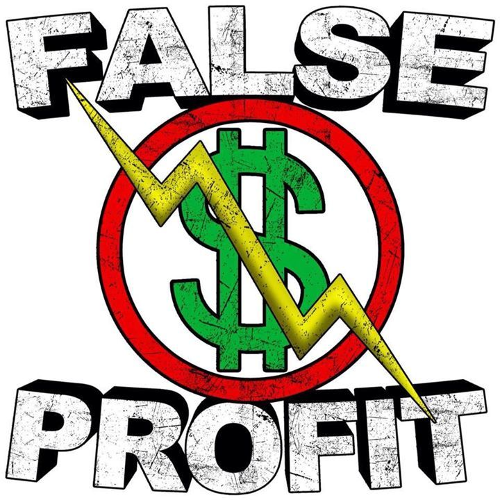 False Profit Tour Dates
