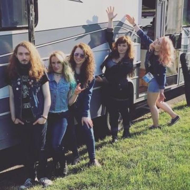 Seventeen Sisters Tour Dates