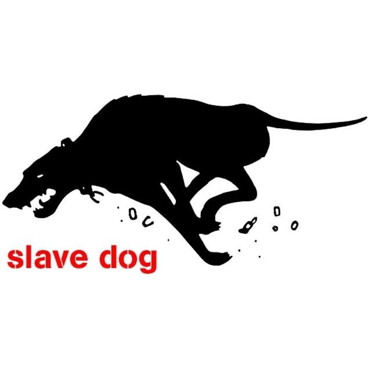 Slave Dog Tour Dates