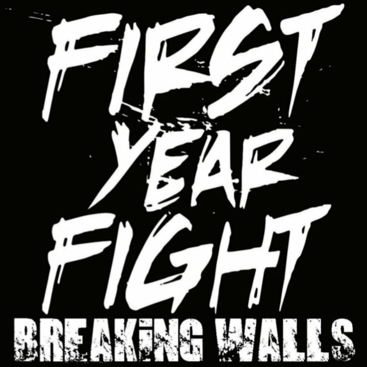 First Year Fight Tour Dates