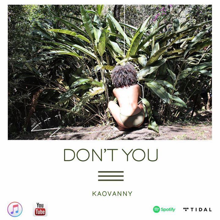 KaoVanny Tour Dates