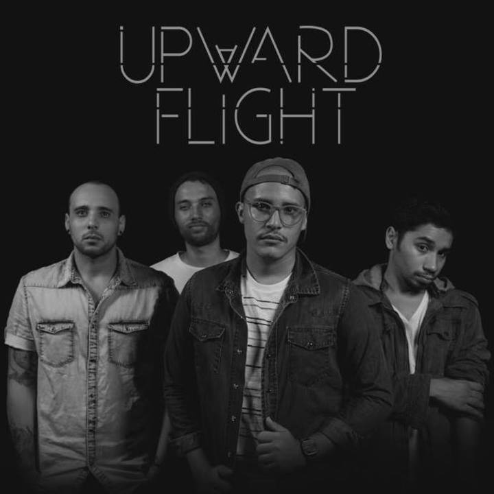 Upward Flight Tour Dates