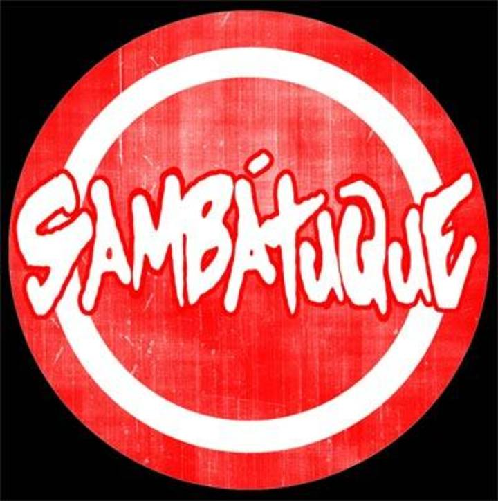 Sambatuque Tour Dates