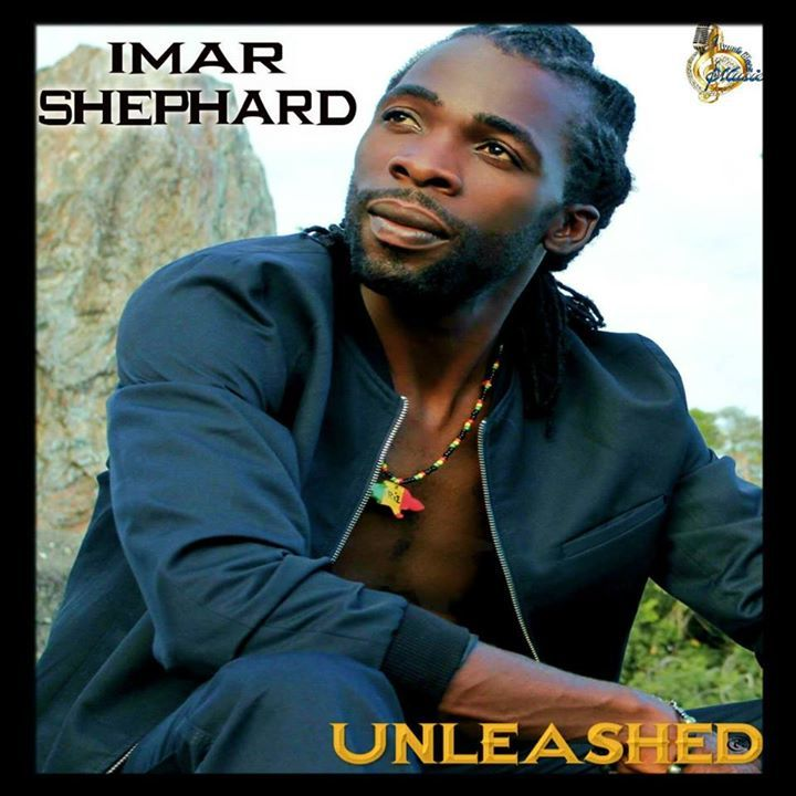 Imar Shephard Tour Dates