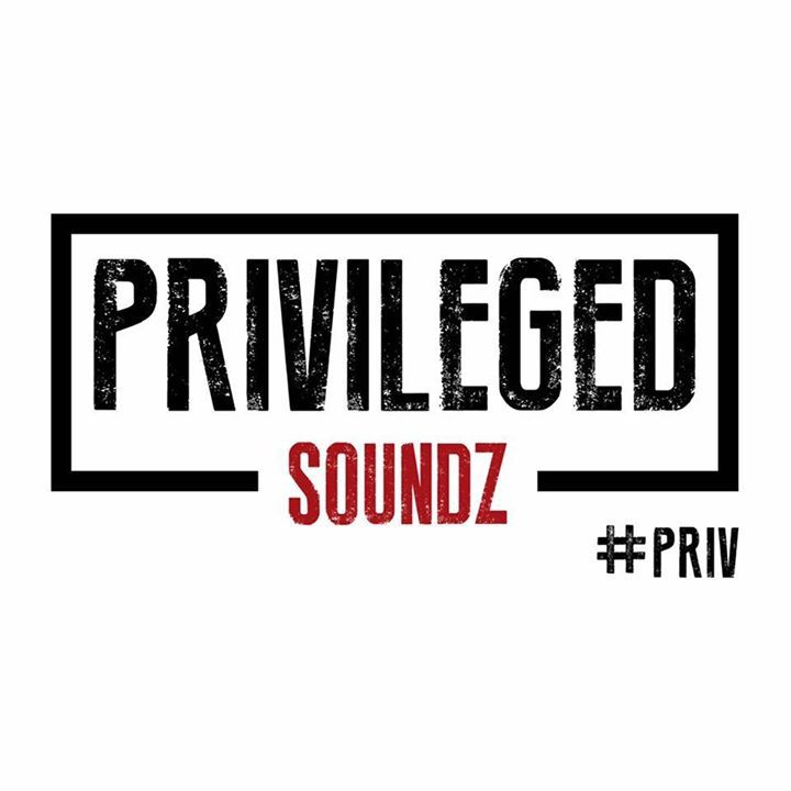 Prɪvɪləʒəd Soundz Tour Dates