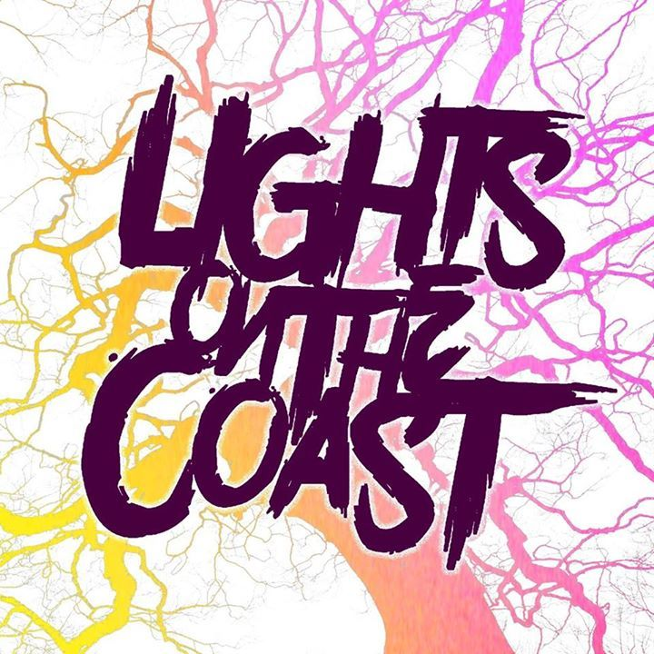Lights On The Coast Tour Dates