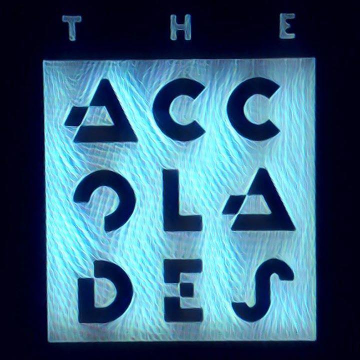 The Accolades Tour Dates
