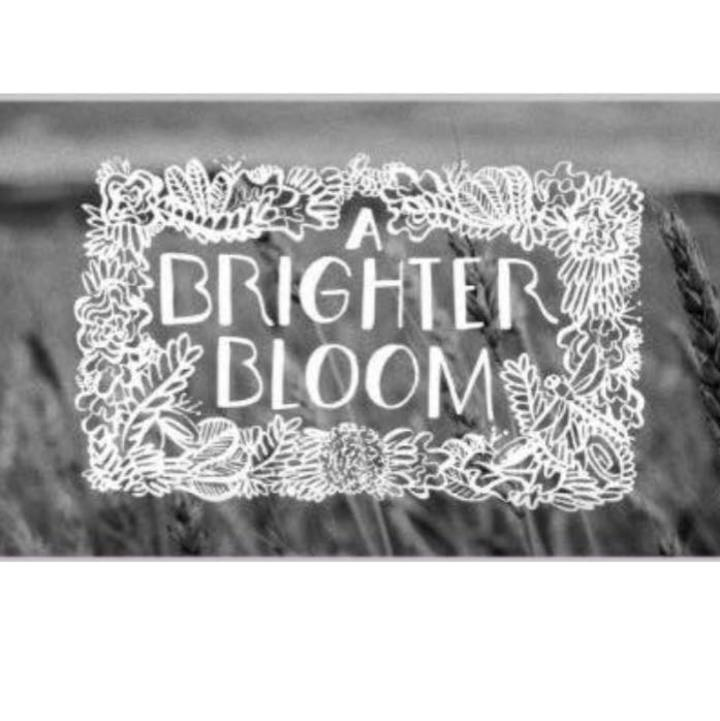 A Brighter Bloom Tour Dates