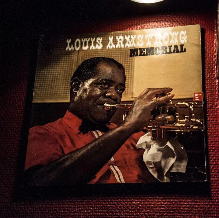 Back Alley Jazz Tour Dates