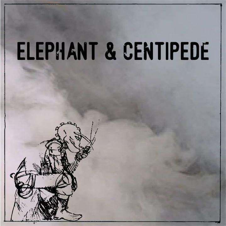 Elephant & Centipede Tour Dates