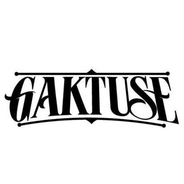 Gaktuse Tour Dates