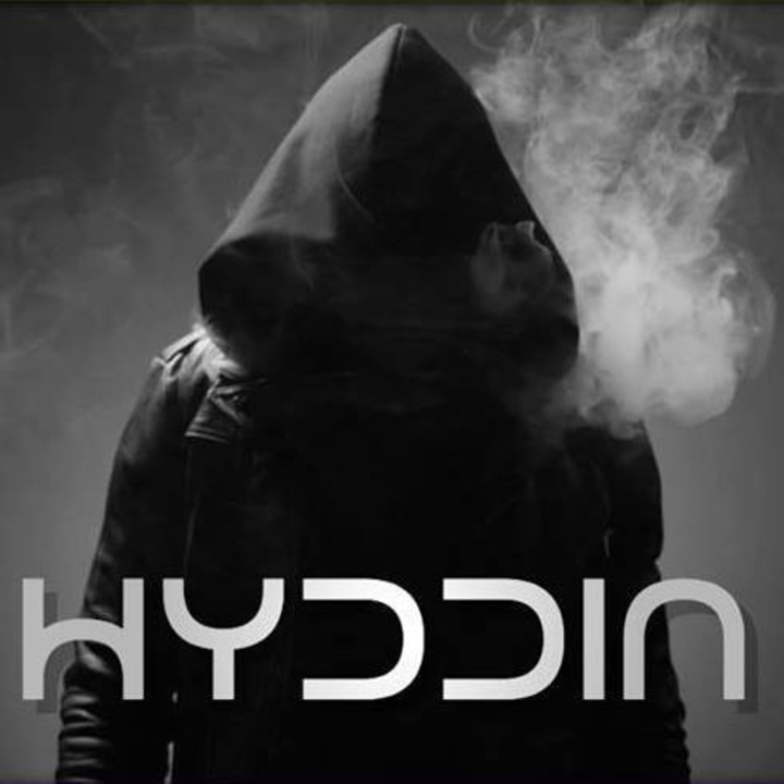 Hyddin Tour Dates