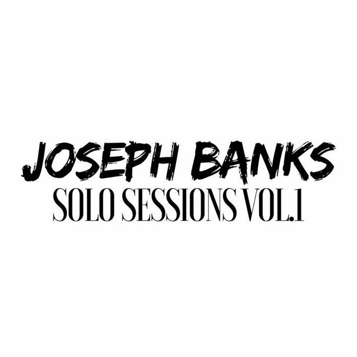 Joseph Banks Tour Dates
