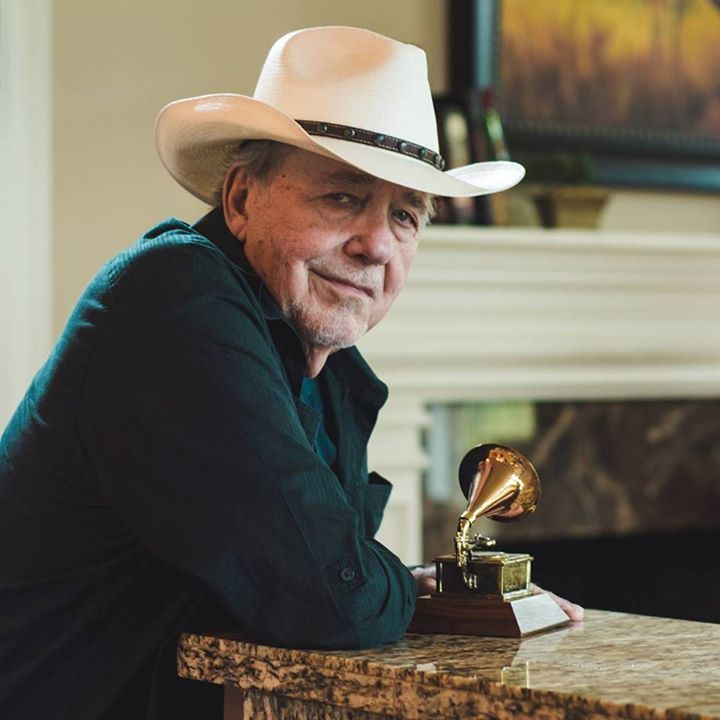 Bobby Bare @ Texas Opry Theater - Weatherford, TX