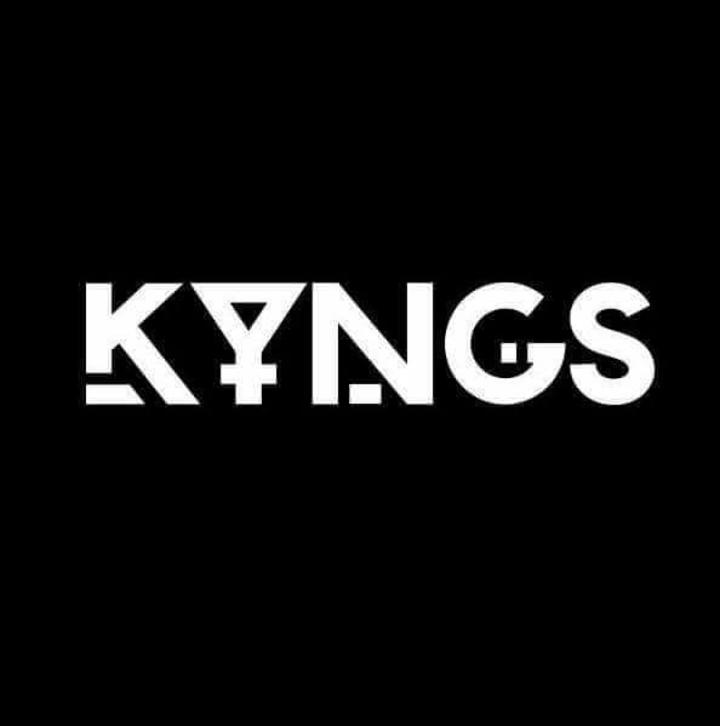 KYNGS Tour Dates