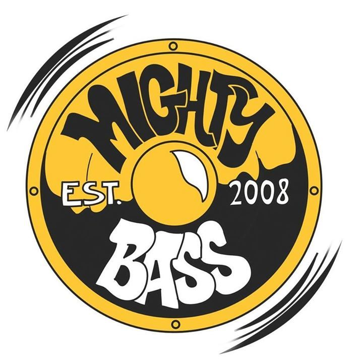 Mighty Bass Sound Tour Dates