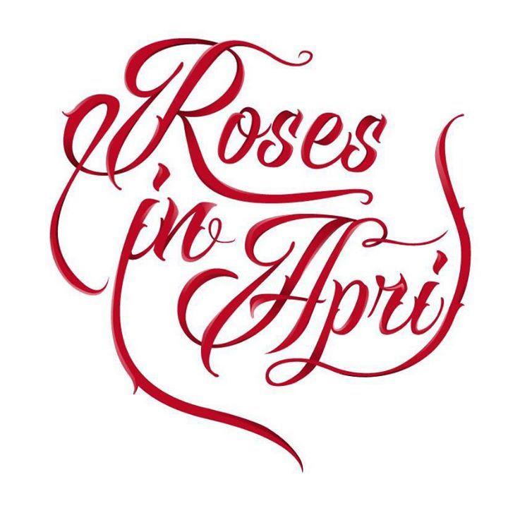 Roses in April Tour Dates