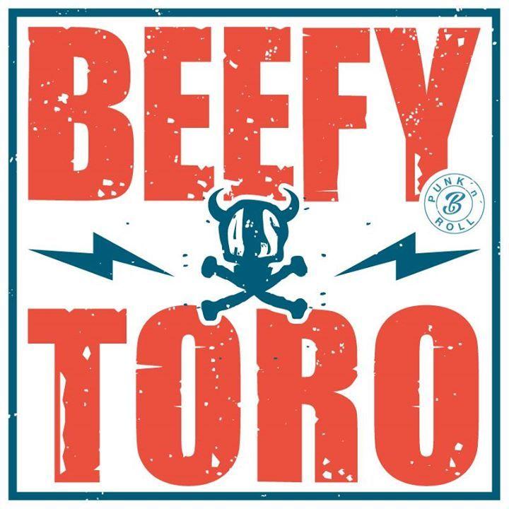 Beefy As Toro @ Beefy as Toro - Istrup, Germany