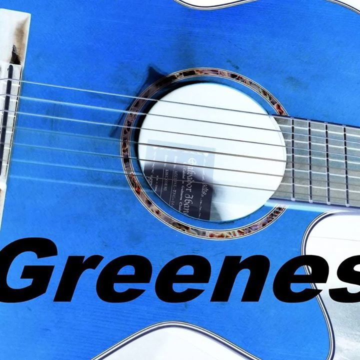 The Greenes Tour Dates