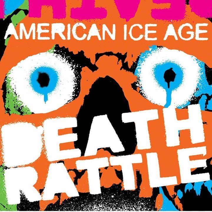 Ice Age Tour Dates