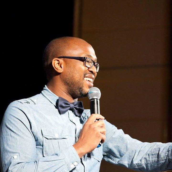Carl Joshua Ncube @ Parkers Comedy & Jive  - Johannesburg, South Africa