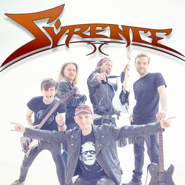 Syrence Tour Dates