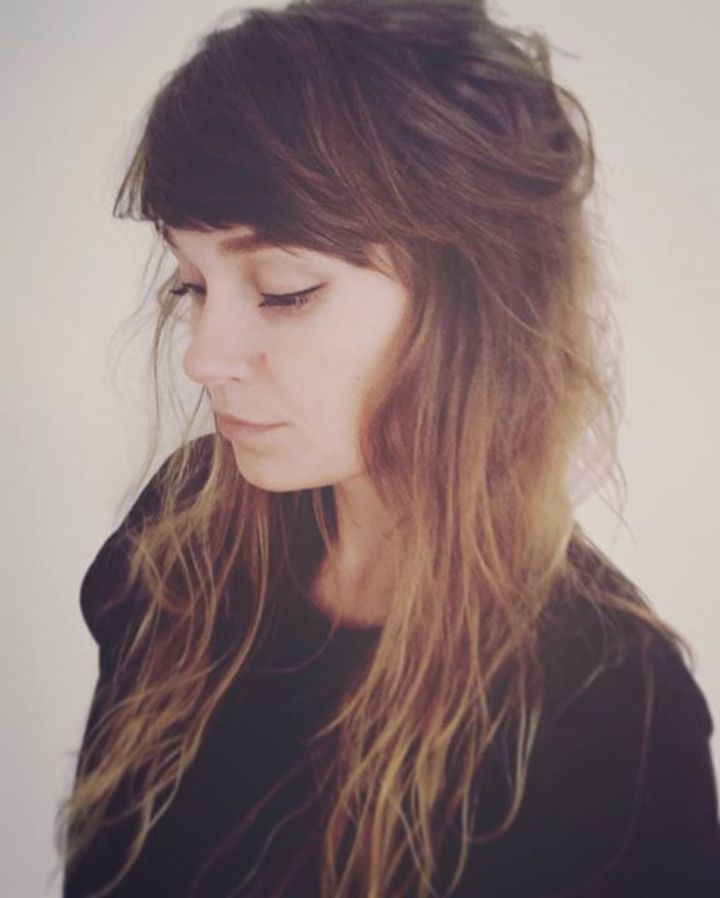 Nadia Struiwigh @ TBA (Analog Liveset) - Rotterdam, Netherlands