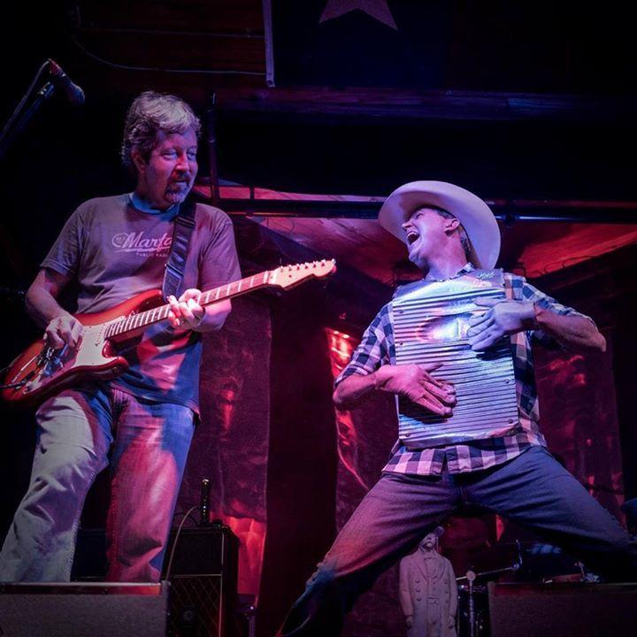 Cooder Graw @ Wing War - Amarillo, TX