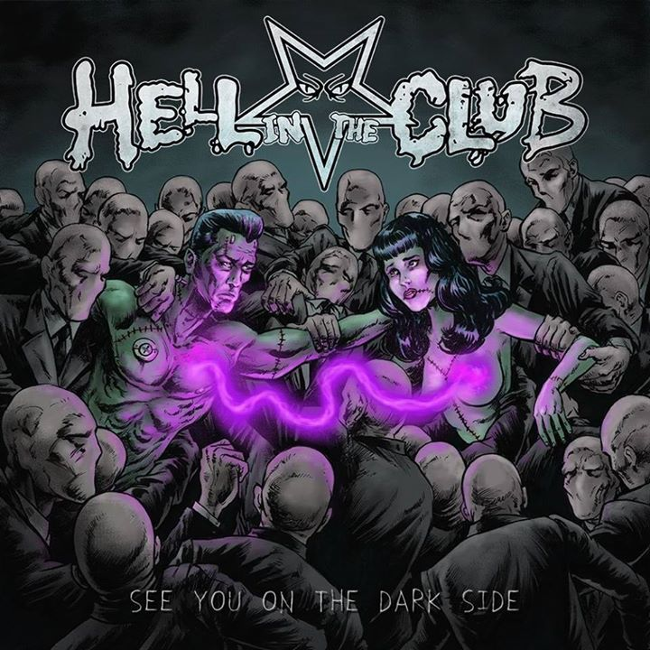 Hell in the Club Tour Dates